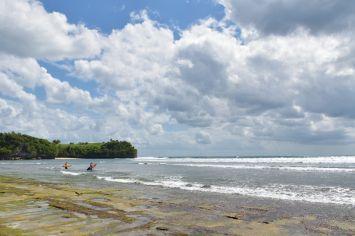 Balangan beach jimbaran-bukit-indonesie-blog-voyage-2016-3