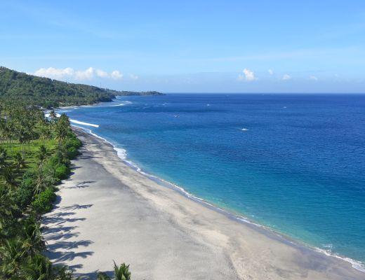 Pantai Nipah senggigi-lombok-indonesie-blog-voyage-2016-50