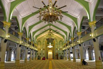 Mosquée Sultan Arab St Singapour blog voyage 2016 29