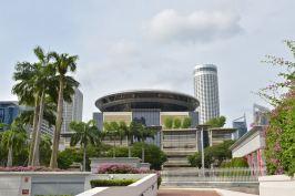 Cour supreme Singapour blog voyage 2016 40