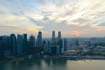 Skyline Singapour blog voyage 2016 42