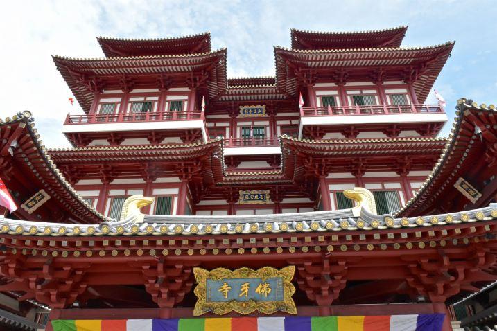 Chinatown Singapour blog voyage 2016 51