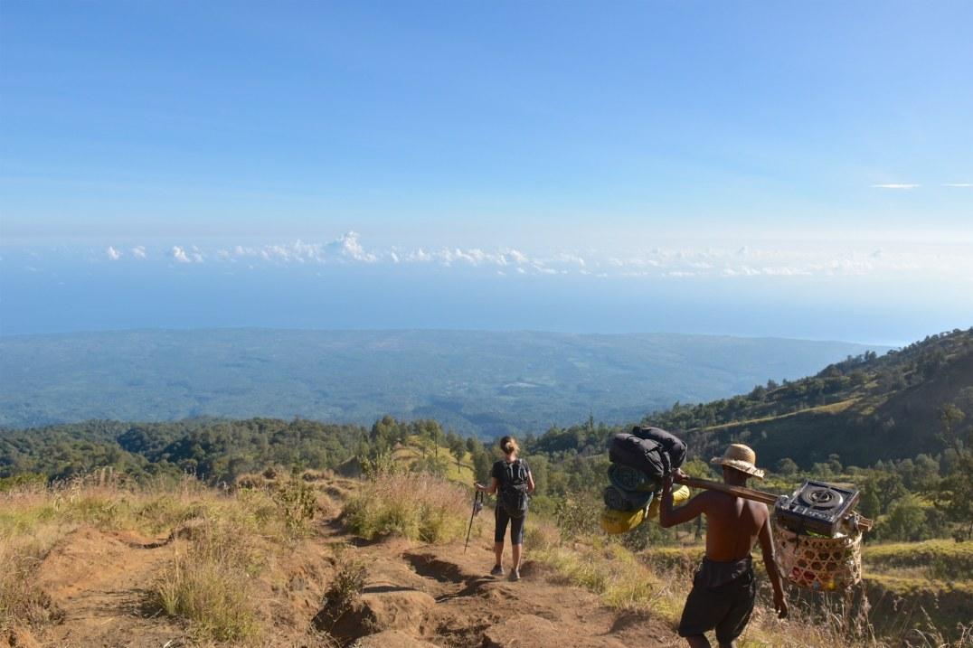 Descente trek-rinjani-lombok-indonesie-blog-voyage-2016-49