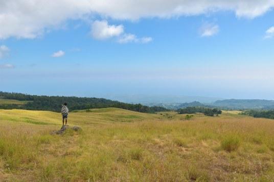 Montée trek-rinjani-lombok-indonesie-blog-voyage-2016-5