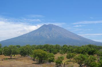 Mont Agung #2