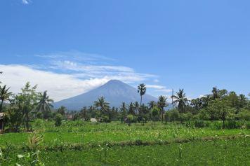 Mont Agung #1