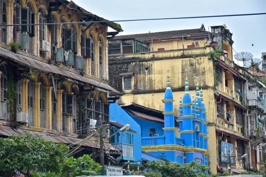 Mosquée Yangon-Myanmar-Birmanie-blog-voyage-2016 14