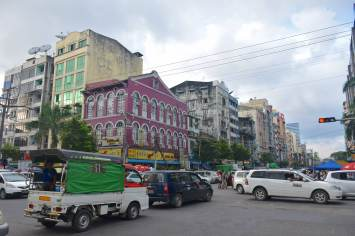 Hotel the SAT Yangon-Myanmar-Birmanie-blog-voyage-2016 15