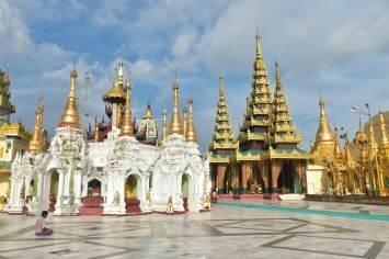 Pagode Shwedagon Yangon-Myanmar-Birmanie-blog-voyage-2016 37