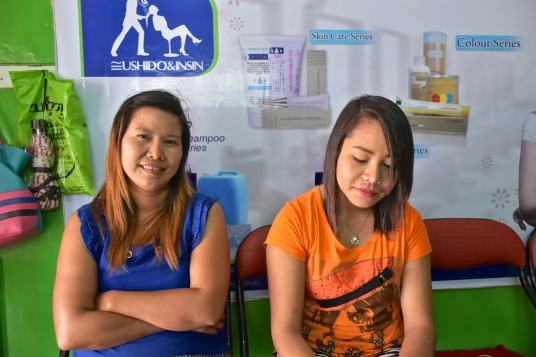 Salon de coiffure Kalaw-Myanmar-Birmanie-blog-voyage-2016 22