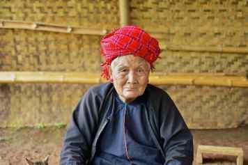 Femme Pa-Oh Trek-Kalaw-Inle-Myanmar-blog-voyage-2016 33