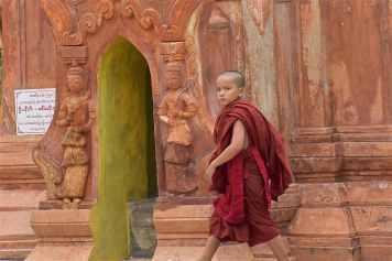 Novice moine Lac-Inle-Myanmar-blog-voyage-2016 32