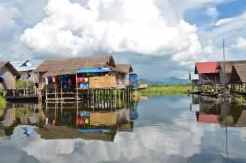 Village pilotis Lac-Inle-Myanmar-blog-voyage-2016 69