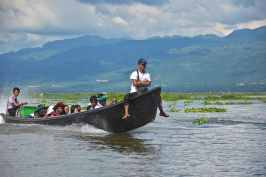 Pirogue passagers Lac-Inle-Myanmar-blog-voyage-2016 8