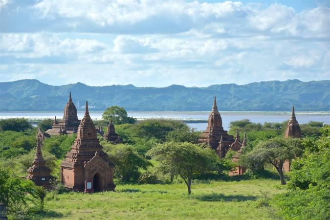Temples Irrawaddy Decouverte-Bagan-Myanmar-Birmanie-blog-voyage-2016 15