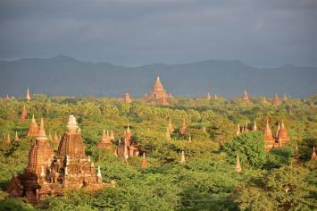 Pagode Dhammayazika Decouverte-Bagan-Myanmar-Birmanie-blog-voyage-2016 38