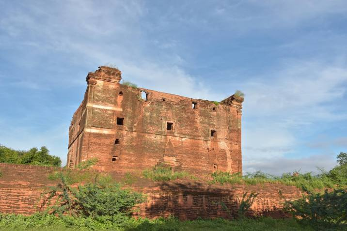 Temple matin Decouverte-Bagan-Myanmar-Birmanie-blog-voyage-2016 41