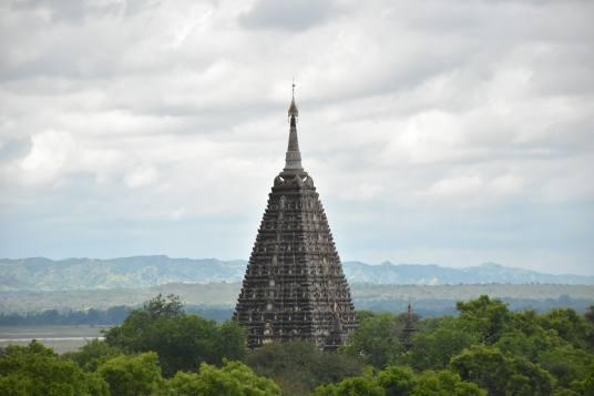 Maha Bodi Decouverte-Bagan-Myanmar-Birmanie-blog-voyage-2016 50