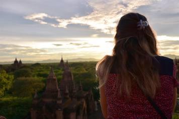 Coucher de soleil Decouverte-Bagan-Myanmar-Birmanie-blog-voyage-2016 60