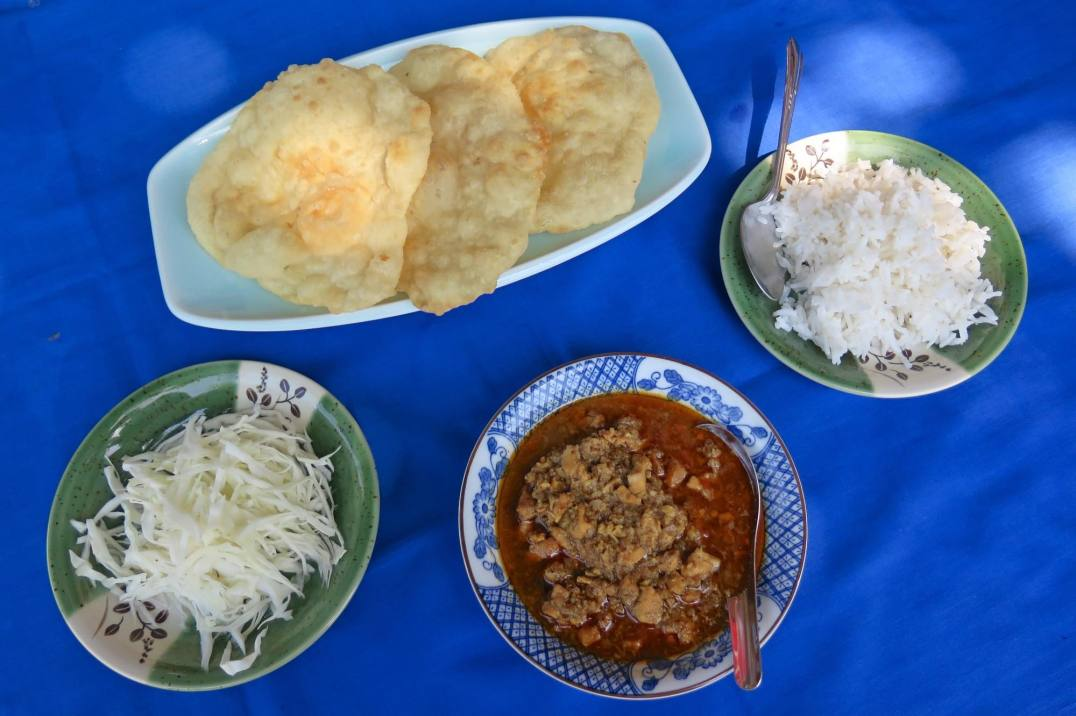 Chicken curry Decouverte-Bagan-Myanmar-Birmanie-blog-voyage-2016 68