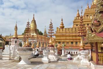 Pagode Shwezigon Decouverte-Bagan-Myanmar-Birmanie-blog-voyage-2016 9