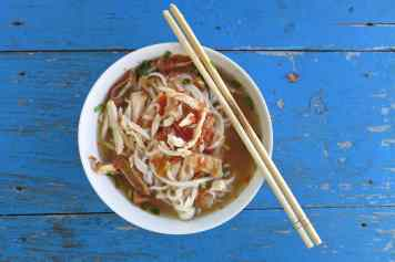 Soupe Shan Hsipaw Myanmar blog voyage 2016 56