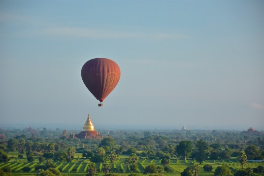 Pagode Dhammayanzika Montgolfieres-Bagan-Myanmar-Birmanie-blog-voyage-2016 25