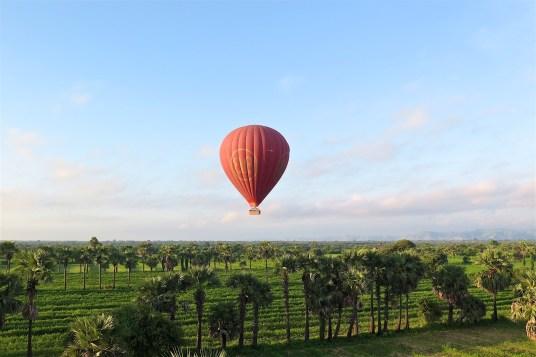 Balloons Montgolfieres-Bagan-Myanmar-Birmanie-blog-voyage-2016 29