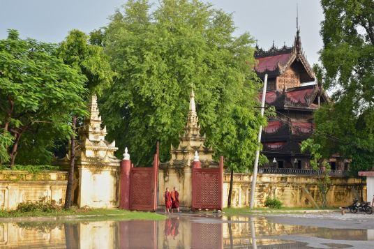 Monastere roi Mindon Mandalay-Inwa-Ubein-Myanmar-Birmanie-blog-voyage-2016 15