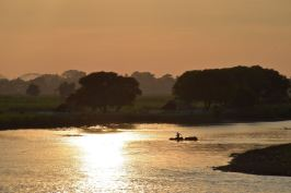 Buffles U bein Mandalay-Inwa-Ubein-Myanmar-Birmanie-blog-voyage-2016 70