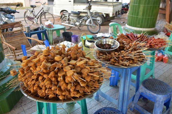 Buffet Mandalay-Sagaing-Mingun-Myanmar-Birmanie-blog-voyage-2016 32