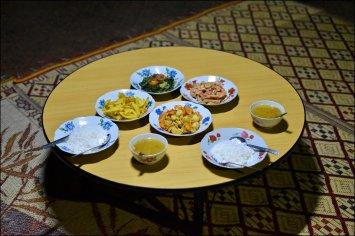 Diner trek Kalaw Inle Bilan-Myanmar-Birmanie-blog-voyage-2016 20