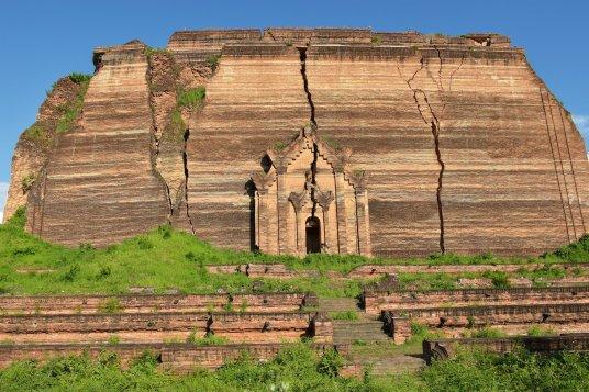 Pagode inachevee Mingun Bilan-Myanmar-Birmanie-blog-voyage-2016 36