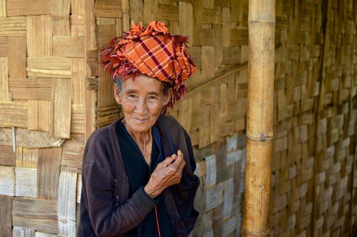 Femme Pa Oh Bilan-Myanmar-Birmanie-blog-voyage-2016 5