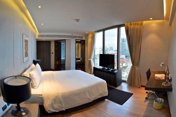 Chambre Amara Bangkok-fin-voyage-blog-voyage-2016 2