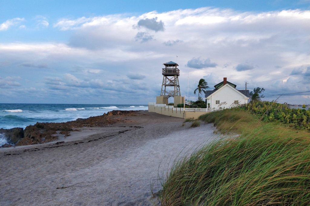 Stuart Beach Un an Floride blog voyage 2019 18