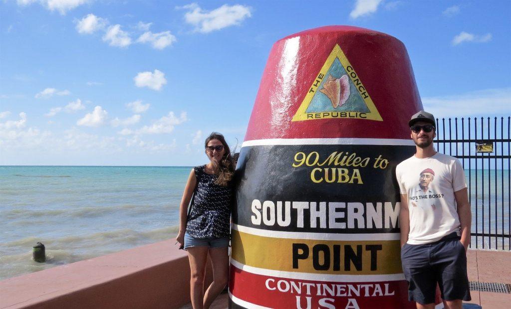 Key West Un an Floride blog voyage 2019 21