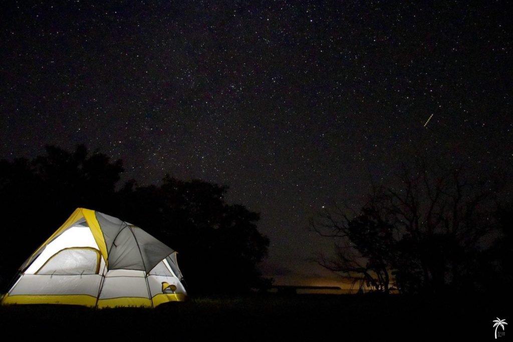 Camping Everglades Un an Floride blog voyage 2019 26