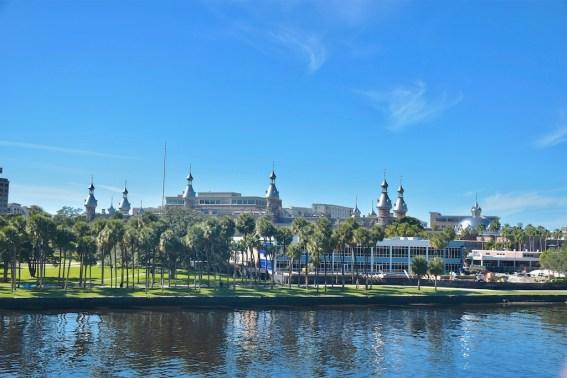L'Université de Tampa