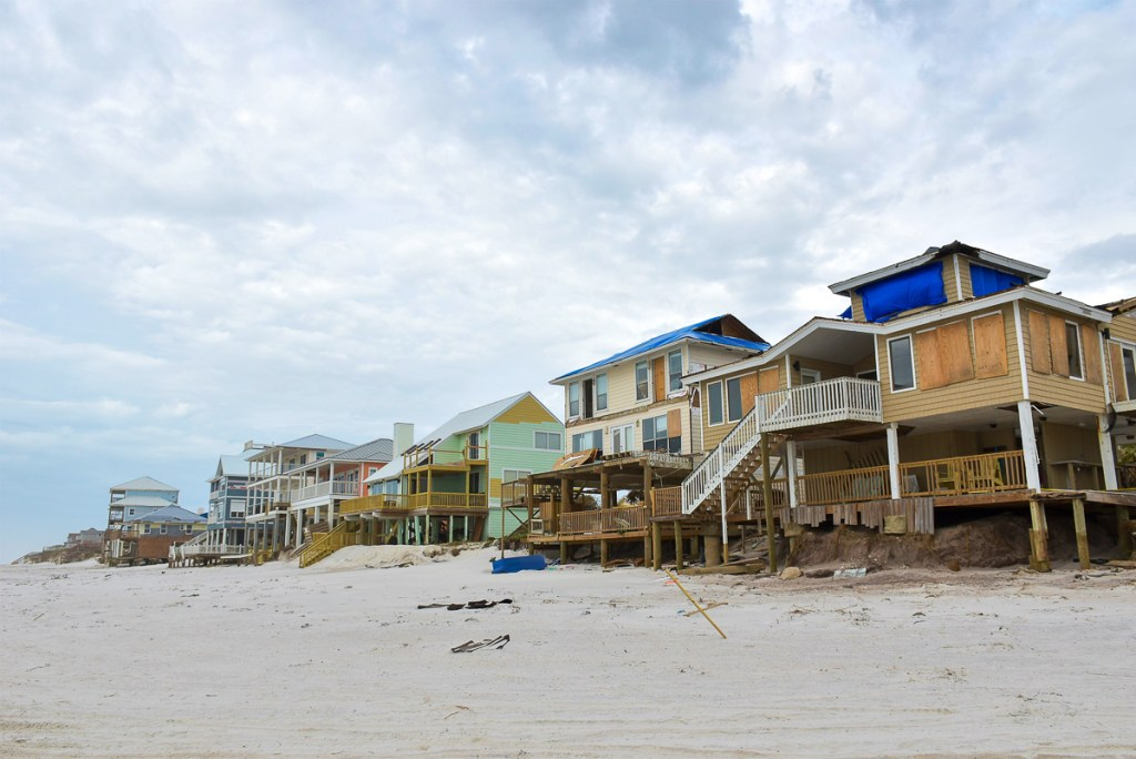 Michael St Joseph road trip nord Floride blog voyage USA Floride 2019-12