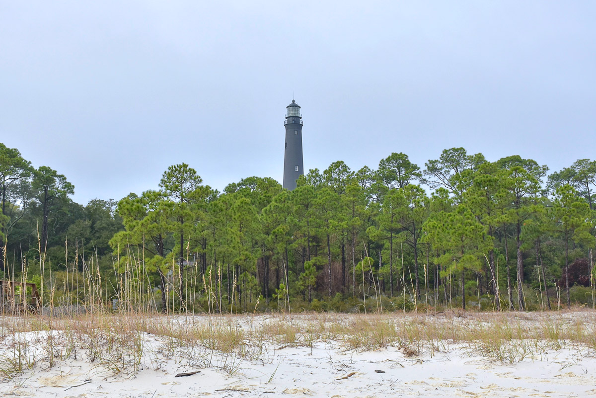 Pensacola lighthouse road trip nord Floride blog voyage USA Floride 2019-25