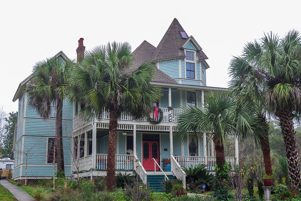 Consulat espagnol road trip nord Floride blog voyage USA Floride 2019-31
