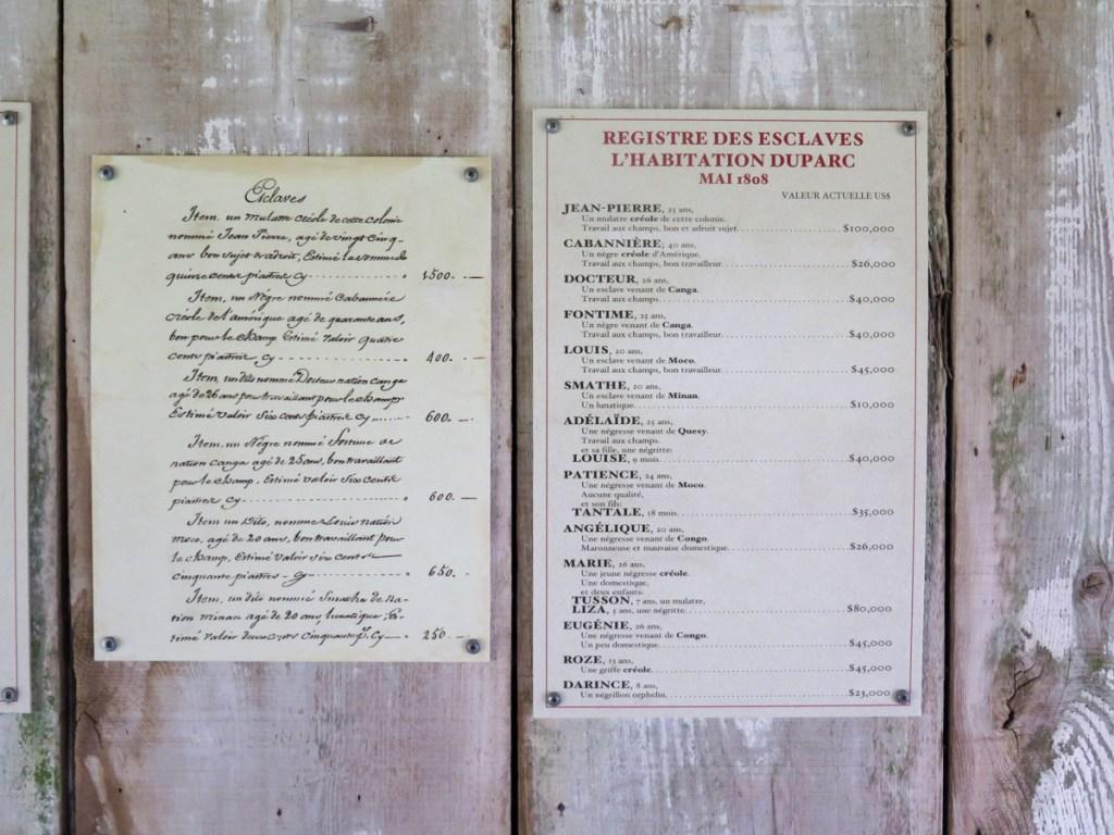 Une journée le long du Mississippi - Laura Plantation Elise on the way blog voyage US Louisiana-6