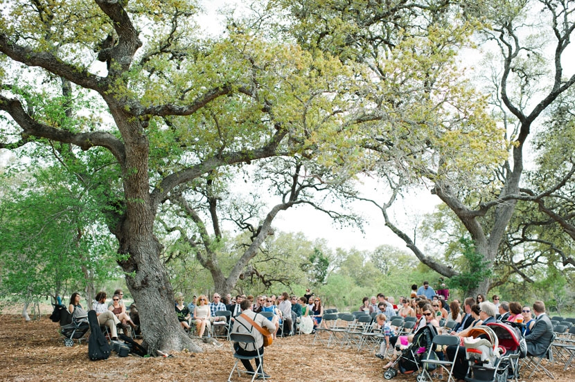 Lacey Amp Andrew Wedding At The Austin Wildflower Center