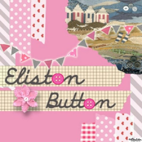 Day 03 - Button - Photo-a-Day - September 2014 at www.elistonbutton.com - Eliston Button - That Crafty Kid – Art, Design, Craft & Adventure.