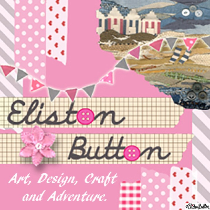 Day 31 - Me - Eliston Button Logo and Branding - Photo-a-Day - January 2016 at www.elistonbutton.com - Eliston Button - That Crafty Kid – Art, Design, Craft and Adventure.