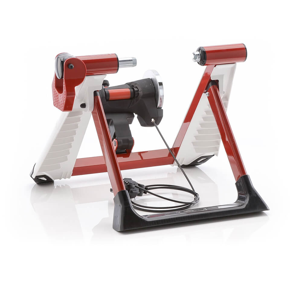 """The """"easy"""" home trainer with magnetic resistance"""