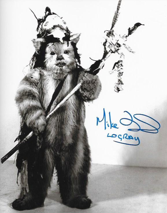 Mike Edmonds 10x8