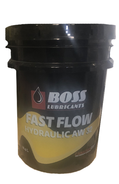 Fast Flow 32