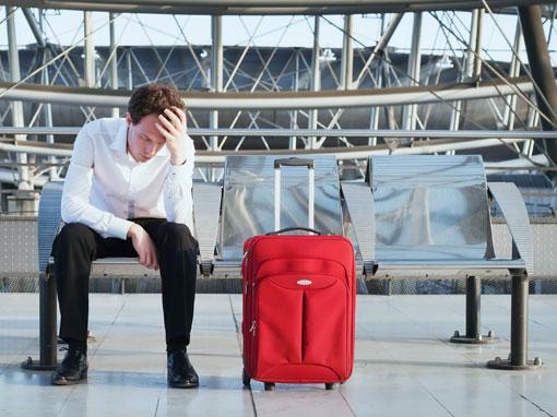 Viaggi e spostamenti in situazioni terribili